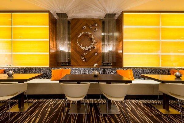 Отель Radisson Blu Elizabete - фото 5