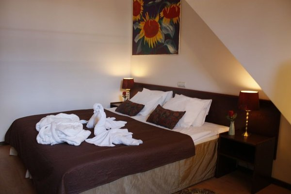 Гостиница А1 - фото 2