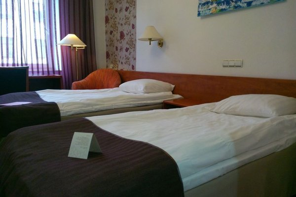 Гостиница А1 - фото 3