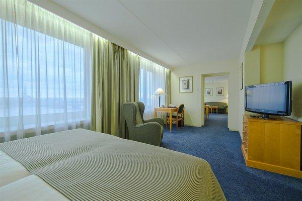 Отель Radisson Blu Daugava - фото 1