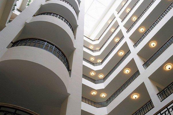 Отель Radisson Blu Daugava - фото 12