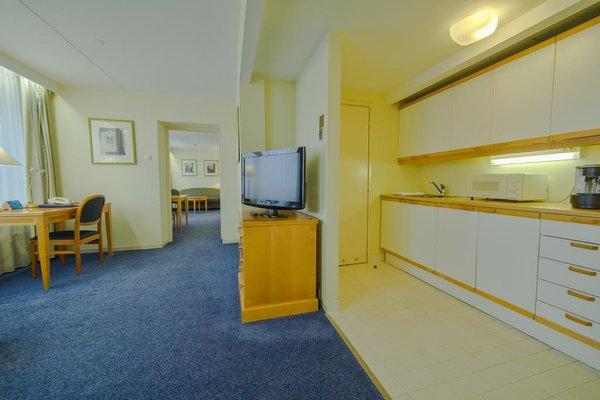 Отель Radisson Blu Daugava - фото 2