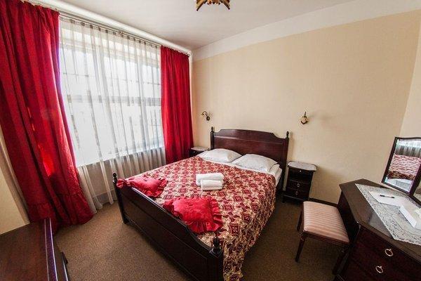 Отель Виктория - фото 1