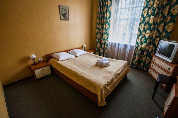Отель Виктория - фото 10