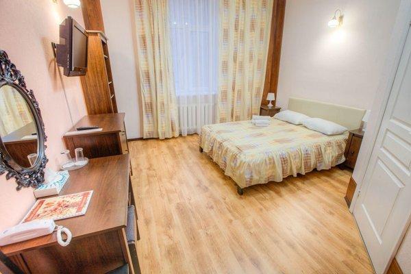 Отель Виктория - фото 12