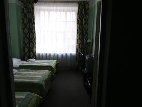 Отель Виктория - фото 16