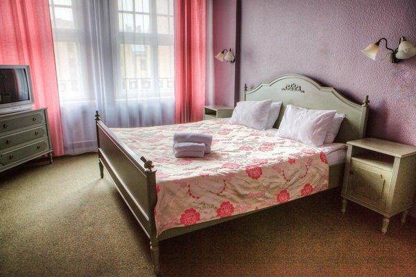 Отель Виктория - фото 2