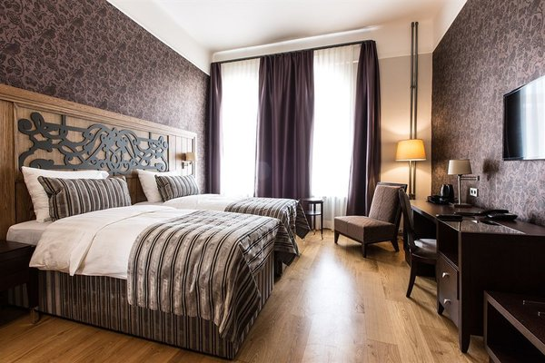 SemaraH Hotel Metropole - фото 1