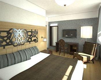 SemaraH Hotel Metropole - фото 7