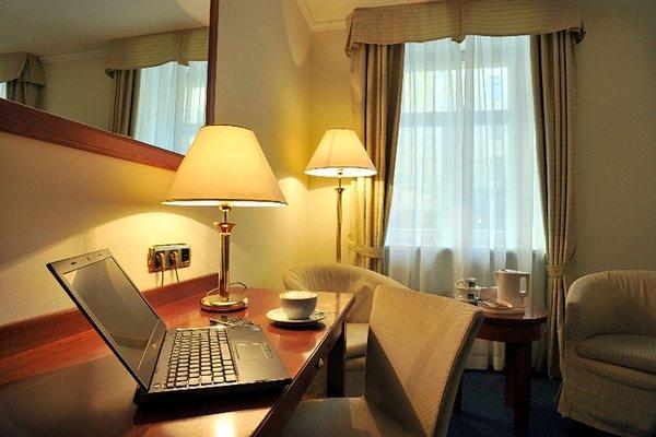 Отель PK Riga - фото 20