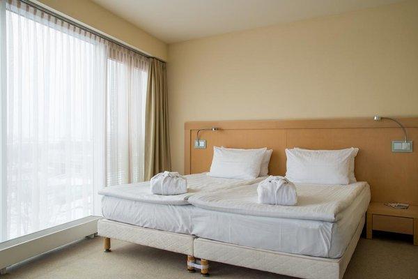 Отель Riga Islande - фото 15