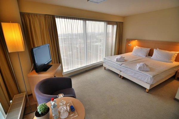 Отель Riga Islande - фото 1
