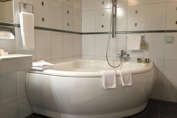 Отель Riga Islande - фото 10