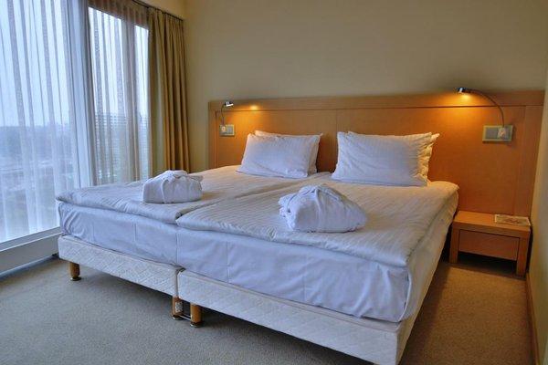 Отель Riga Islande - фото 2