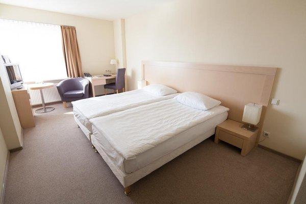 Отель Riga Islande - фото 3
