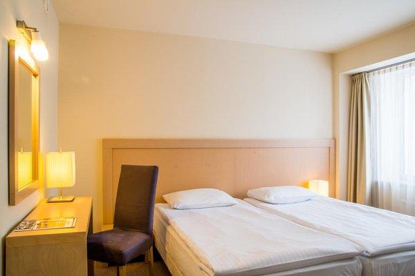 Отель Riga Islande - фото 4