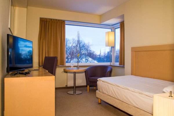 Отель Riga Islande - фото 6