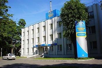 Гостиница «Marinas Nams», Рига