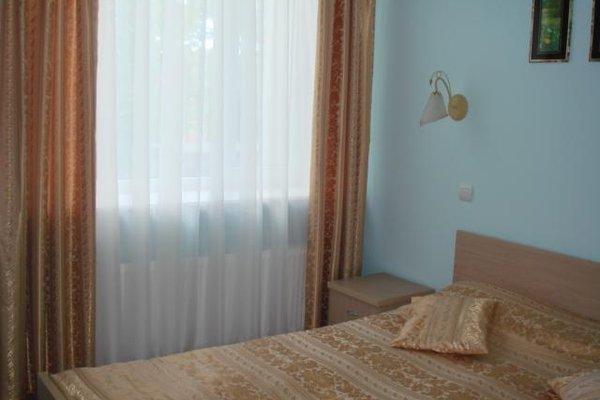 Гостиница Marinas Nams - фото 1