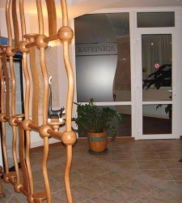 Гостиница Marinas Nams - фото 11