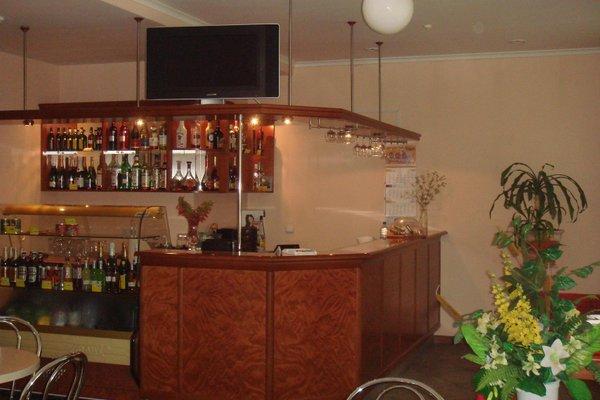 Гостиница Marinas Nams - фото 13