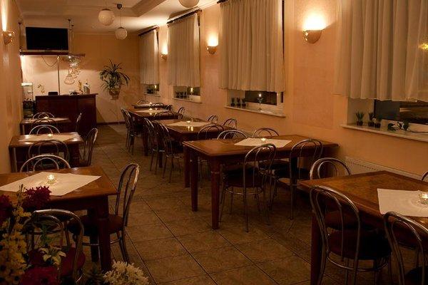 Гостиница Marinas Nams - фото 14