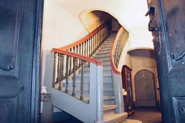 Отель Ekes Konvents - фото 12