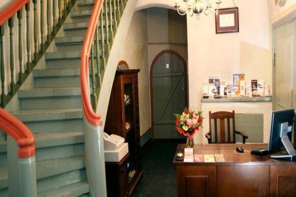 Отель Ekes Konvents - фото 13