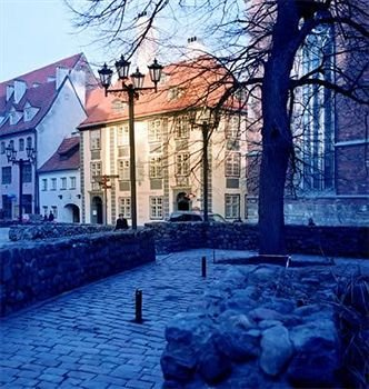 Отель Ekes Konvents - фото 18