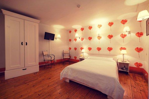 Отель Ekes Konvents - фото 3