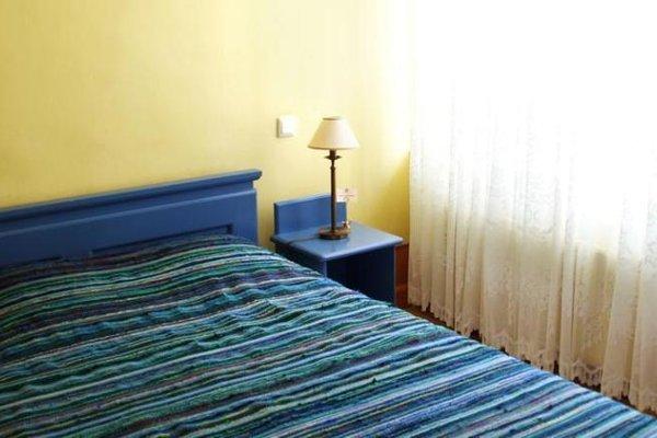 Отель Ekes Konvents - фото 7