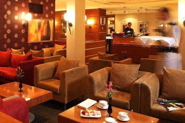 Отель Radisson Blu Ridzene - фото 10