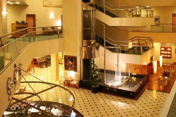 Отель Radisson Blu Ridzene - фото 12