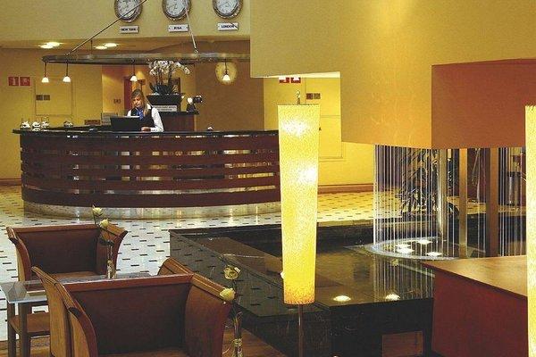 Отель Radisson Blu Ridzene - фото 13