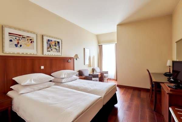 Отель Radisson Blu Ridzene - фото 2