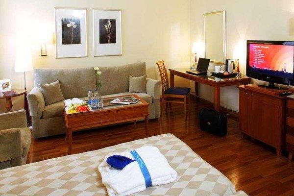 Отель Radisson Blu Ridzene - фото 3