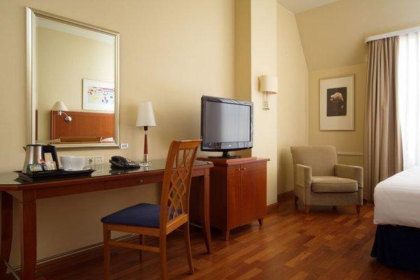 Отель Radisson Blu Ridzene - фото 4