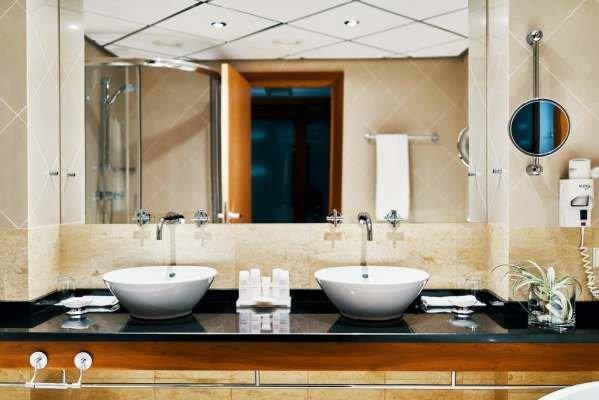 Отель Radisson Blu Ridzene - фото 5