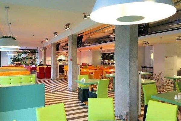 Days Hotel Riga - фото 15