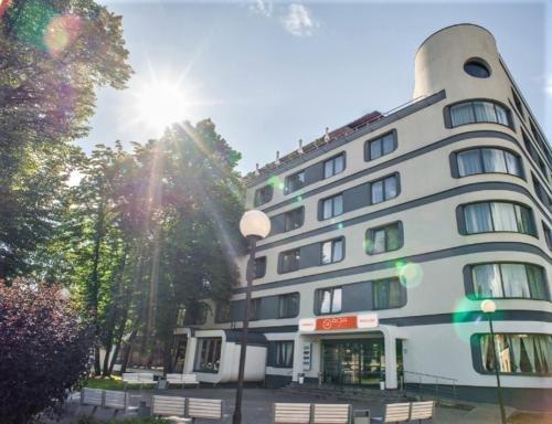 Days Hotel Riga - фото 23