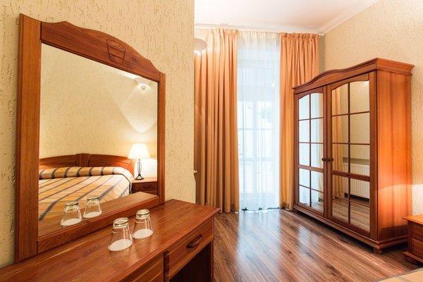 Отель «Вецрига» - фото 1