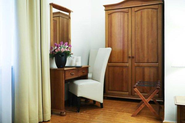 Отель «Вецрига» - фото 10
