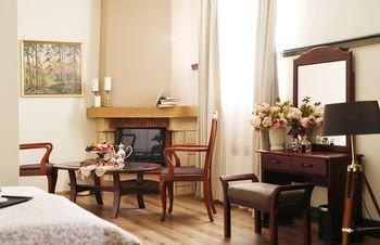 Отель «Вецрига» - фото 11
