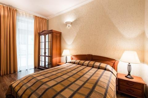 Отель «Вецрига» - фото 2