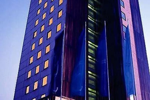 Отель ibis Styles Рига - фото 18