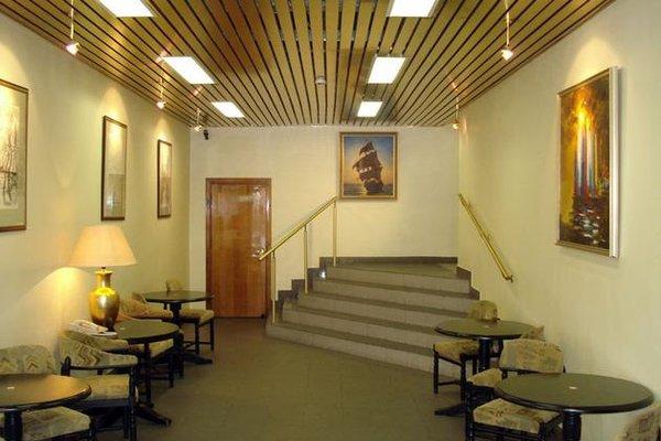 Отель ibis Styles Рига - фото 15