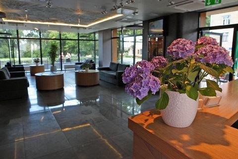 Отель ibis Styles Рига - фото 7
