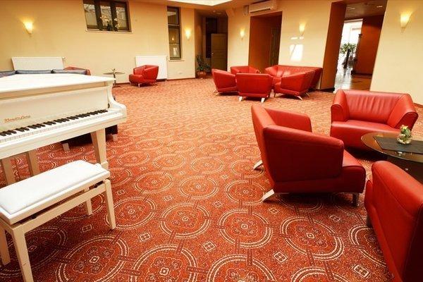 Отель Monika Centrum - фото 13
