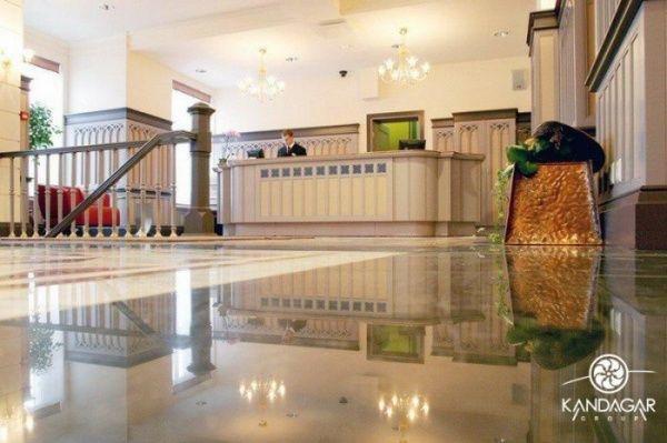 Отель Monika Centrum - фото 14