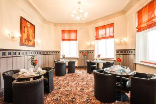 Отель Monika Centrum - фото 2